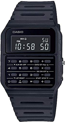 Casio Watch. CA-53WF-1BEF