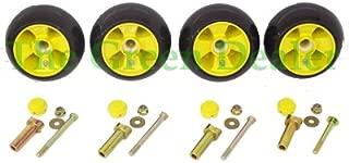 John Deere 48 & 54 Inch Gauge Wheel Set For 425 445 & 455 Tractors
