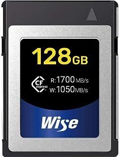 Wise CFexpress 128 GB Marke Wise