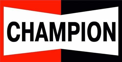 Champion Spark Plug, Replaces MTD 951-10292 & Torch F6RTC, NGK BPR6ES & BPR6EY