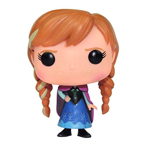 Funko Pop Movie : Frozen - Anna 3.75inch Vinyl Gift for Anime Fans Toys
