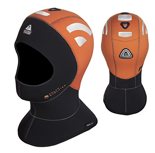 Waterproof - H1 Hood 5/10mm High Visibility Polar Evo