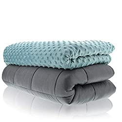 Weighted Blankets Adult Size-for Heavy Stress Relief