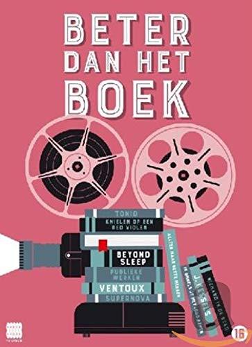 Beter dan het boek box (2019)