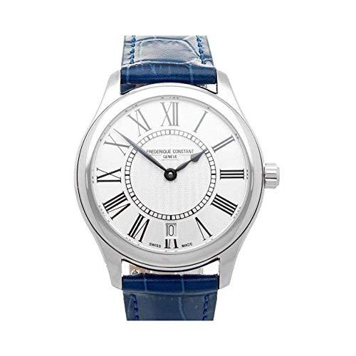 Frederique Constant Geneve Ladies Classic Quartz FC-220MS3B6 Reloj de Pulsera para mujeres