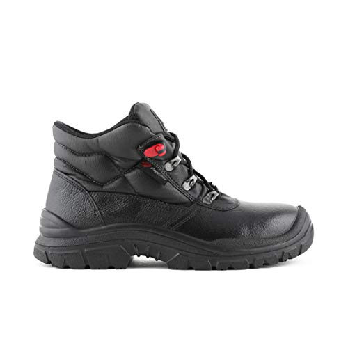 Fighter Specialized in the worst land Drake Negro Size: 40 EU