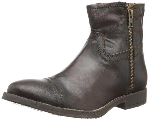 Steve Madden Men's Forza Boot, Brown, 7 M US