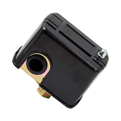 Hauswasserwerk Druckschalter 1/4' IG Pumpensteuerung Druckwächter AM-SK2