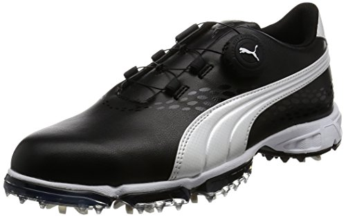 PUMA ゴルフシューズ バイオプロ v2 ディスク レディース B01N6Q92K7 1枚目