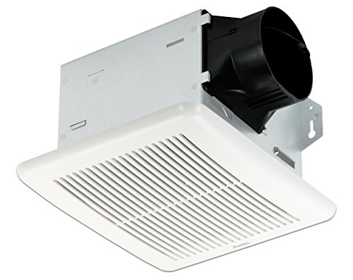 Delta BreezIntegrity ITG80 80 CFM Exhaust Bath Fan