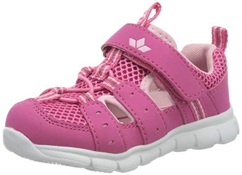 Lico Sorin Vs, Sneakers Basses Fille, Rose (Pink/Rosa Pink/Rosa), 26 EU