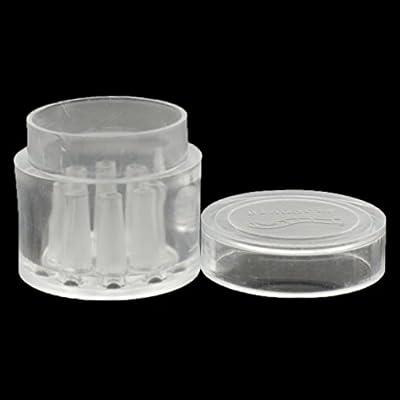 Hongma 8 Löcher Schnecken Fänger Snail Catch Werkzeug für Aquarium Tank Shrimp feedingbox