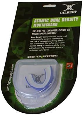 Gilbert Prot/ège dents Junior Atomic Dual Density