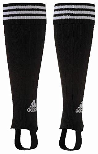 Adidas 3 Stripe Stirru, Steg-Stutzen - 37-39