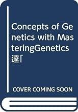 concepts of genetics with masteringgenetics