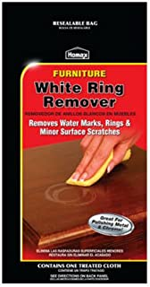 Homax 0243 White Ring Remover