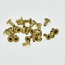 SSHELL 100St/LOT GB876 M0.9/M1.5/M2/M2.5/M3/M4/M5/M6 Dubbelzijdig Circuit Board PCB Nagels Koper Holle Klinkmoeren Kit GB8...