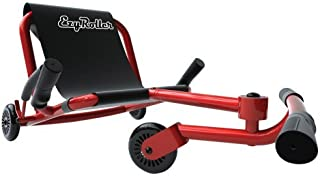 EzyRoller Ultimate Riding Machine -RED