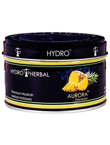 Hydro Herbal 250g Pineapple Hookah Shisha Tobacco Free Molasses