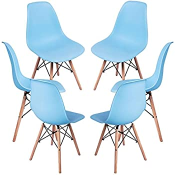 Regalos Miguel - Packs Sillas Comedor - Pack 6 Sillas Tower Basic ...
