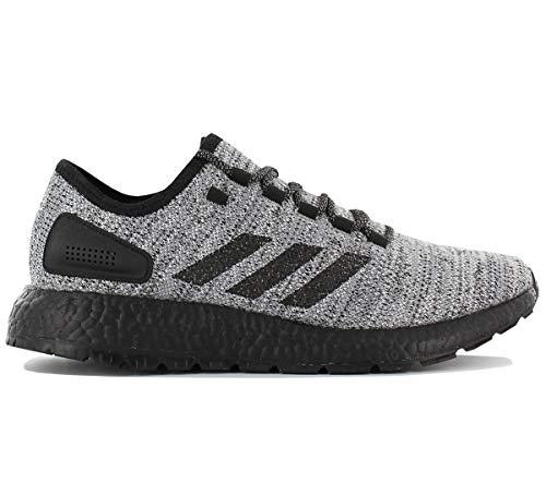 Adidas Herren Pureboost All Terrain Laufschuhe, Weiß (Ftwbla/Negbas/Gritre 000), 46 EU