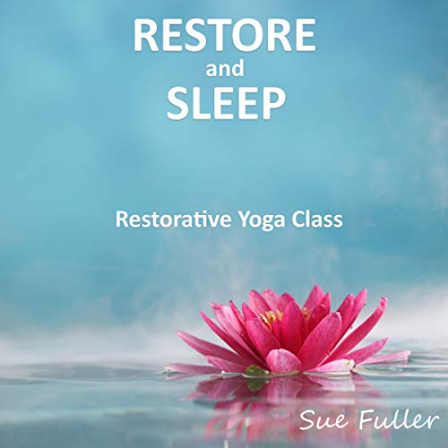 Restore and Sleep cover art