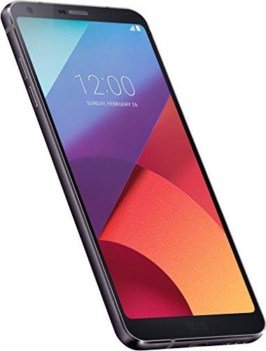 LG G6 Smartphone, Display QHD FullVision 5.7