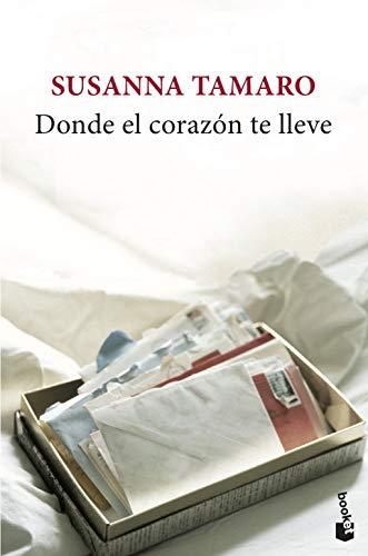 Donde el corazon te lleve (NF Novela)