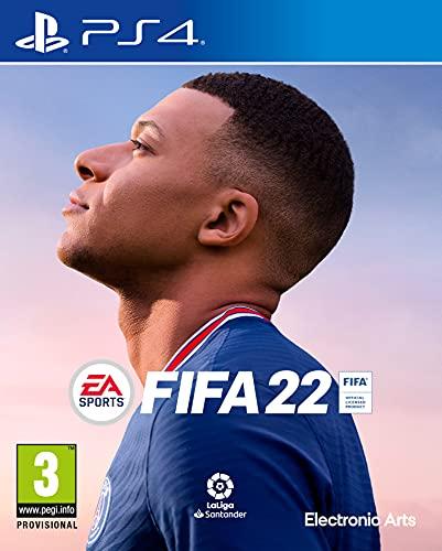 FIFA 22 Standard Plus Edition PS4 [Exclusivo de...
