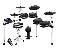 best electronic drum kit for recording