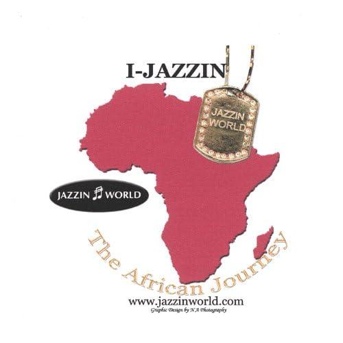 I-Jazzin/Jazzin World Entertainment Inc.