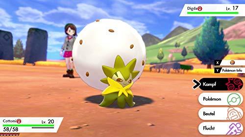 Pokémon Schwert – [Nintendo Switch] - 4