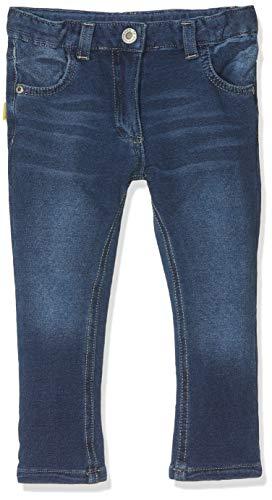 Steiff baby-meisjes broek Jeggings Knitted Jeans