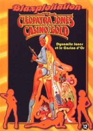 Operazione casinò d'oro / Cleopatra Jones and the Casino of Gold (1975) ( Cleopatra Jones & the Casino of Gold ) [ Origine Olandese, Nessuna Lingua Italiana ]