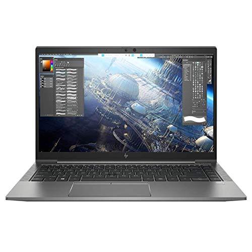 HP ZBook Firefly 15 G7 15.6-inch Laptop, Intel Core i5-10210U, 16 GB RAM, 256 GB SSD, Windows 10 Pro