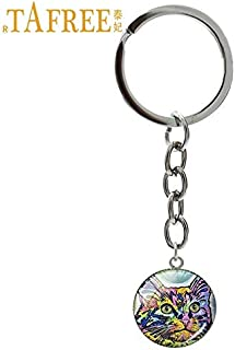 Key Chains - Brand Pug Dog Stock Vector Key Chain Mass Effect Keychain Bull Terrier Purse Bag Accessory Men Women Fashion Jewelry A247 - by Mct12-1 PCs
