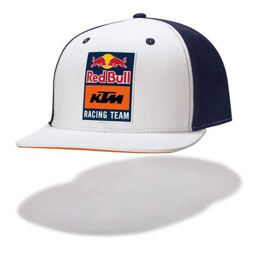 KTM Red Bull Essential Snapback Cap