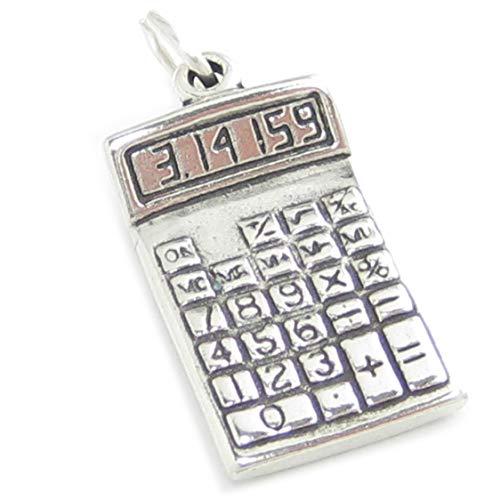 Maldon Jewellery Taschenrechner Bild