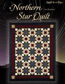 Max 64% OFF Northern San Diego Mall Star Quilt