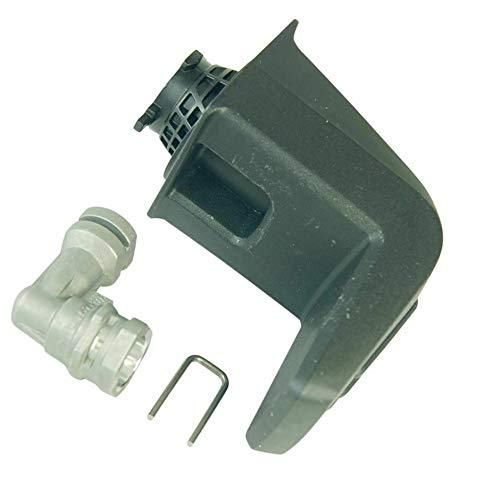 UTP Karcher K Series Pressure Washer K4 K5 Full Control Back Foot Set 90024370