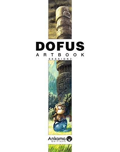 DOFUS ARTBOOK-SESSION 2