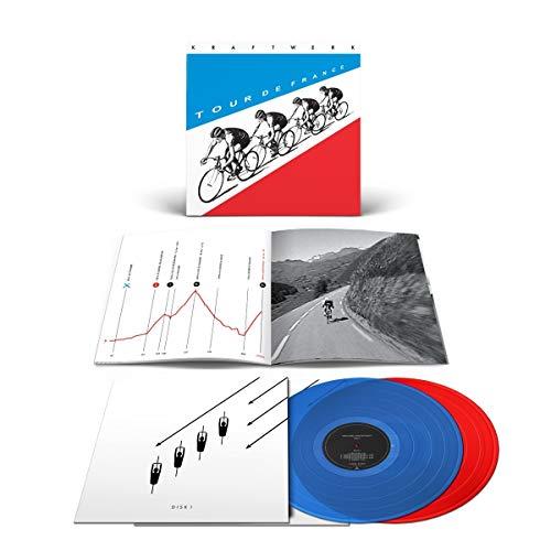 Tour de France (Colored Vinyl) [Vinyl LP]