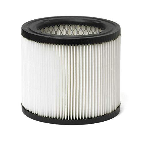 Craftsman 38752 - Filtro de repuesto para aspiradora de pared (9-38752)