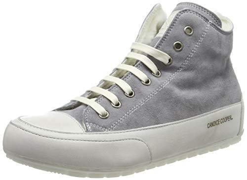 Candice Cooper Damen Plus Chelsea Boots, Grau (accaio 000), 42 EU