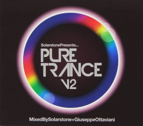 Pure Trance 2 by Solarstone Giusseppe Ottaviani 2013 12 03 product image