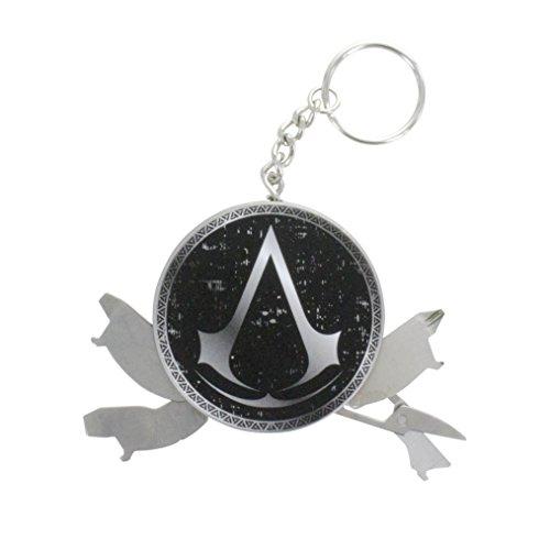 Paladone Assassins Creed Sammlerstück, Schwarz, Nicht zutreffend