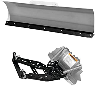snow plow for gator 620i
