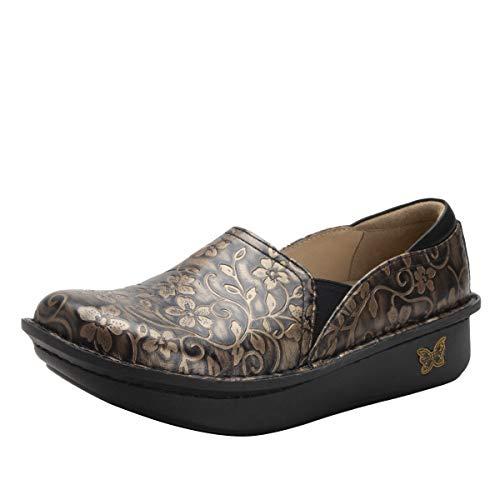 Alegria Women's Debra Rustic Leather Shoes 8 M US