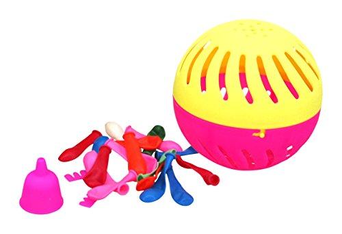Juinsa- Bola de Agua, Multicolor (2010000.0)