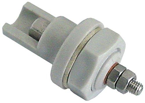Meiko Leitwertelektrode für Spülmaschine DV111E, DV111, DR90 für Dosiergerät Einbau ø 17mm
